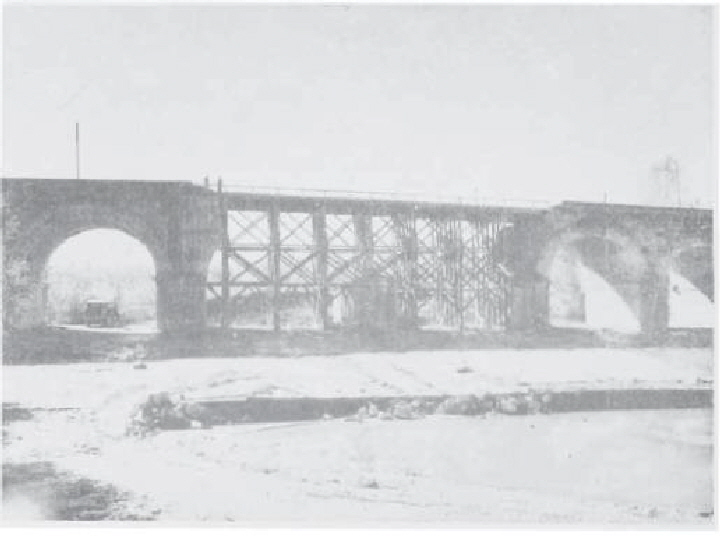Photo 3 - 337th bridge at Grottaminarda