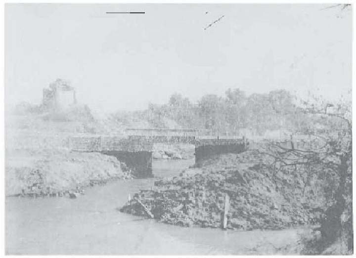 Photo 6 - Small bridge near Grosseto constructed by 337th