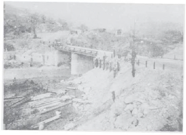 Photo 10 - 169th Bridge near Sassoleone