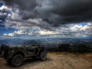Monte Altuzzo - Foto Danilo Baganti
