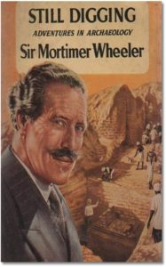 [19a] Sir Robert Eric Mortimer Wheeler