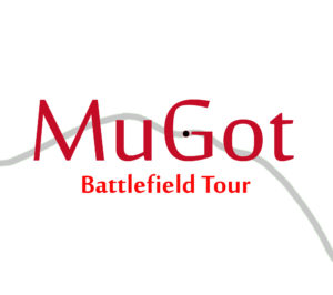 Mugot Battlefield tour