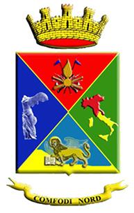 Comando Forze di Difesa Interregionale Nord