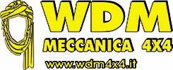 WDM Meccanica 4X4