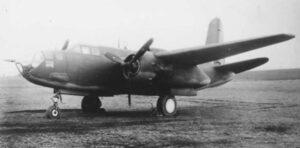 Il Douglas A20 Boston Mark V