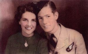 Jeannette e John