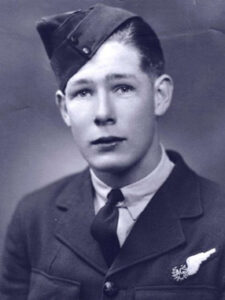 Warrant Officer John Penboss Hunt